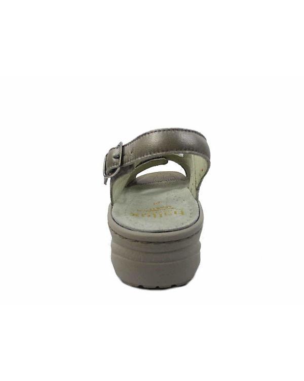 Sandalen Fidelio Fidelio beige Fidelio Komfort Komfort Komfort beige Sandalen pfxtRSX