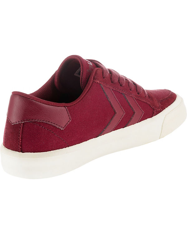 bordeaux hummel Rmx Sneakers Low Stadil qwaCaZX6