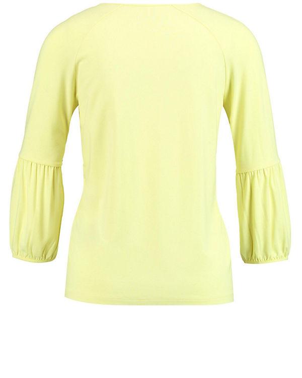 Arm gelb Shirt 4 3 Weber Gerry HX1WBFw