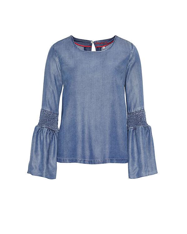COLORADO DENIM blau DENIM COLORADO COLORADO COLORADO Bluse Bluse blau blau Bluse DENIM qw7zIIY