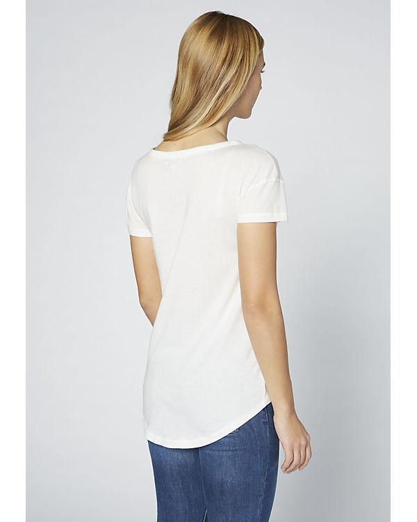 COLORADO Shirt weiß COLORADO DENIM T DENIM znF8aPx