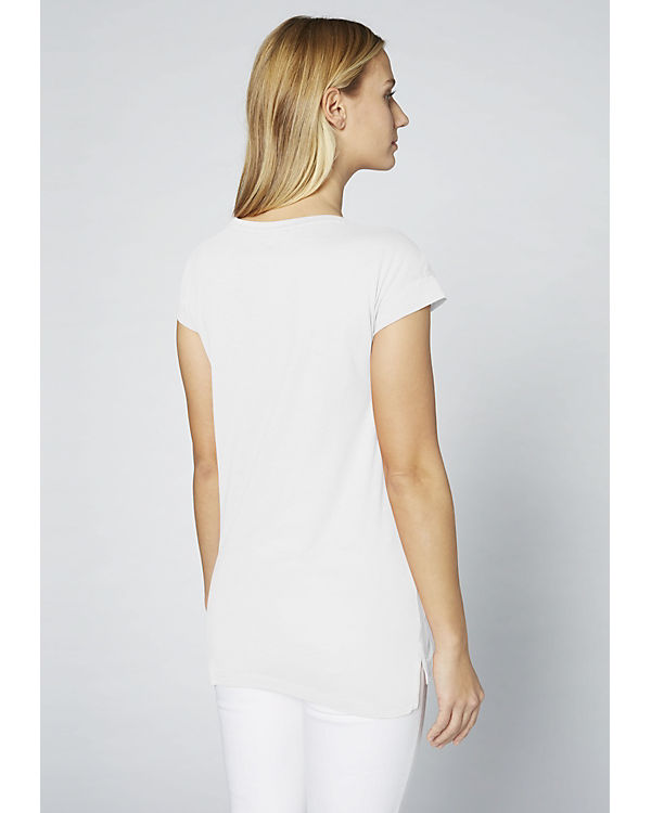 T DENIM DENIM weiß COLORADO T COLORADO COLORADO T DENIM Shirt COLORADO DENIM weiß Shirt Shirt weiß HO5AUSx