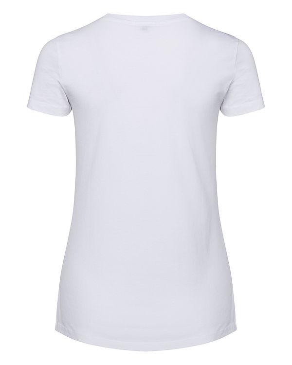 weiß CHIEMSEE T T Shirt CHIEMSEE Shirt qpTCaxPwz