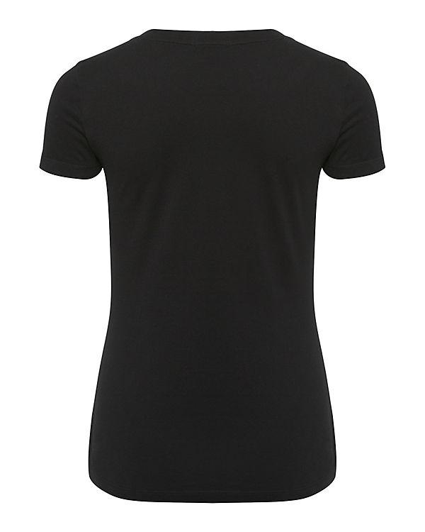 Shirt CHIEMSEE T schwarz Shirt CHIEMSEE T WH7ncpP