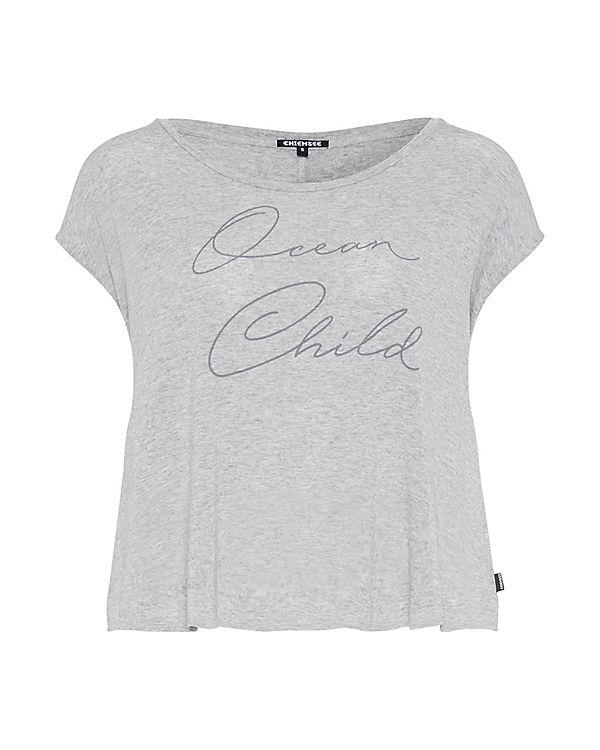 Shirt grau CHIEMSEE CHIEMSEE T T 8qwnPztxR