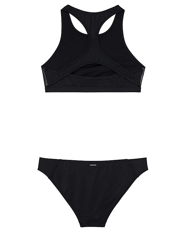 schwarz CHIEMSEE CHIEMSEE Bikini schwarz Bikini RxYqI0v