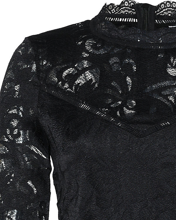 schwarz VILA Bluse Bluse VILA schwarz VILA Bluse schwarz qXgpxEpT