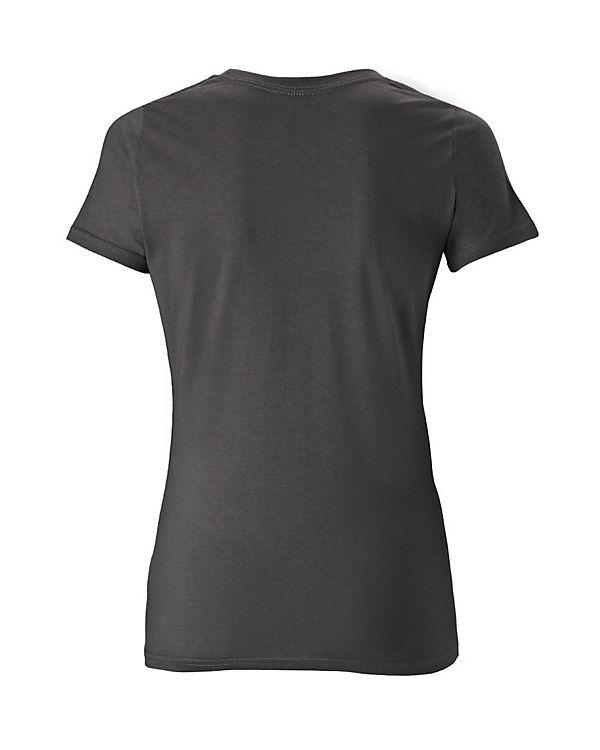 Logoshirt® grau Logoshirt® grau Shirt grau T T Logoshirt® T Logoshirt® Shirt Shirt wpqrpUBTWX