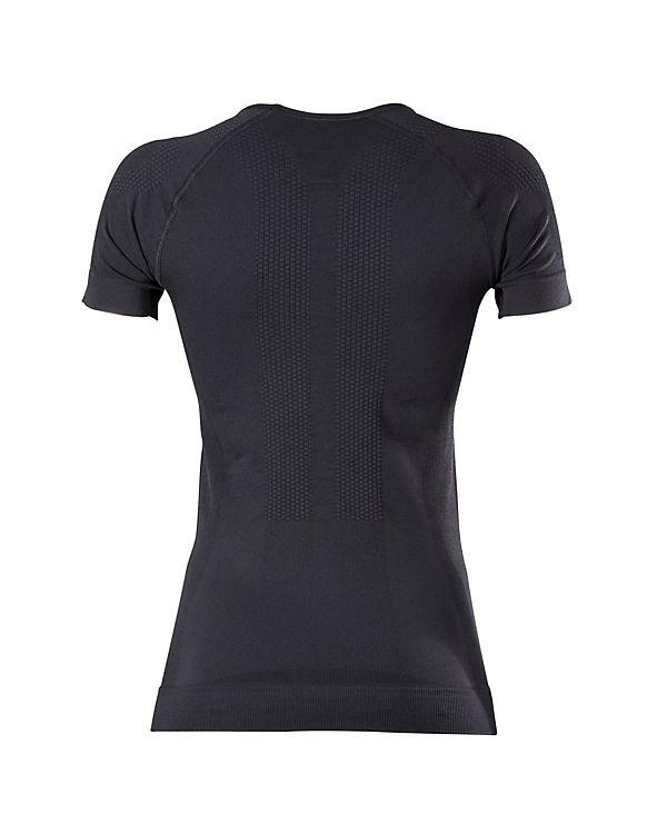 Shirt FALKE FALKE schwarz schwarz FALKE T FALKE T T Shirt T schwarz Shirt rEA1qE