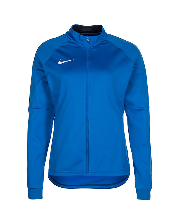 Nike Performance Sweatjacke Nike blau Performance Uvqc8