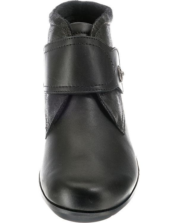 Klassische Stiefeletten Kiarflex schwarz Kiarflex Stiefeletten Kiarflex Klassische Kiarflex Stiefeletten Klassische schwarz schwarz Klassische 44xg5qO