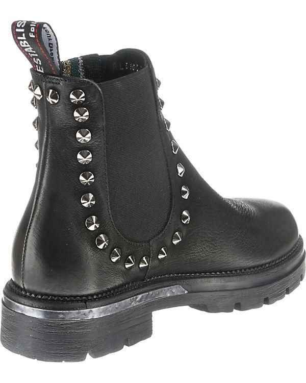 Chelsea RHODAN REPLAY Boots schwarz Boots REPLAY RHODAN Chelsea RHODAN Chelsea REPLAY schwarz Oa4qwISwY