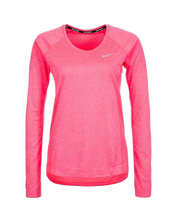 rosa Performance rosa Performance Langarmshirt Nike Performance rosa Nike Nike Langarmshirt Langarmshirt Nike Langarmshirt Nike Performance Performance rosa EwSqwC