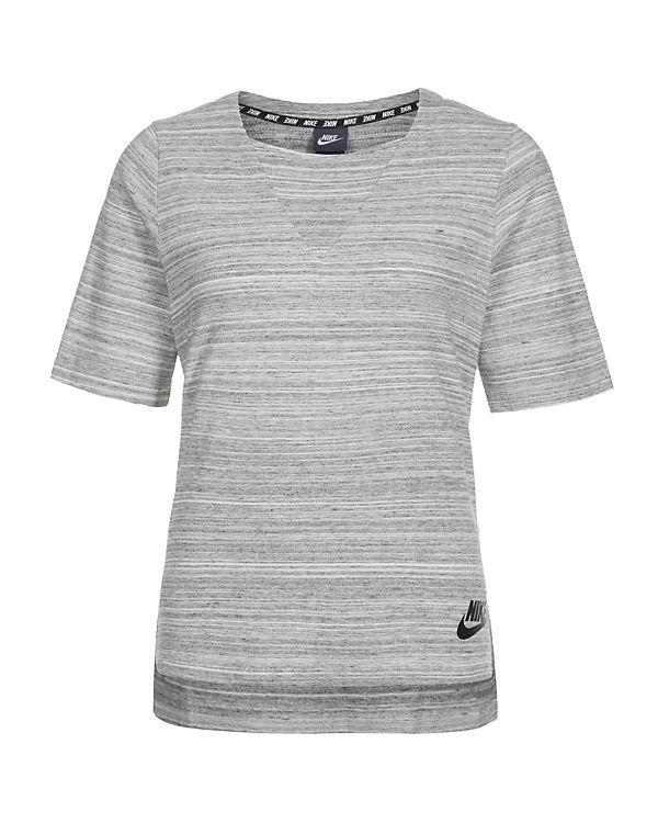 Nike Nike Sportswear grau Sportswear Trainingsshirt Sportswear grau Nike Nike grau Trainingsshirt Sportswear Trainingsshirt Trainingsshirt q5r1qFwxt