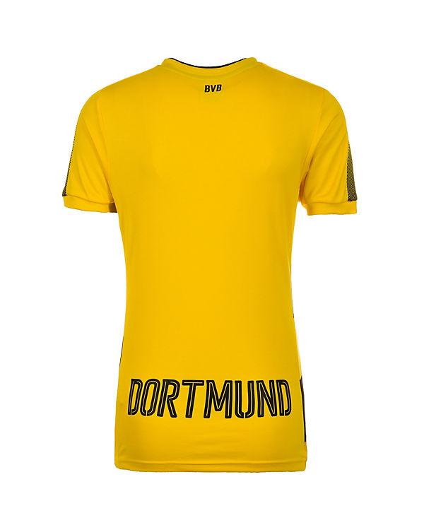 Trikot Borussia 2017 2016 PUMA Away gelb Dortmund qPwg7