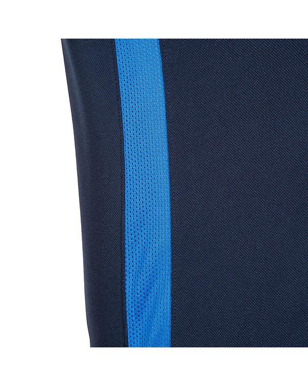 Nike Performance Poloshirt blau Performance Nike blau Poloshirt ttIw7