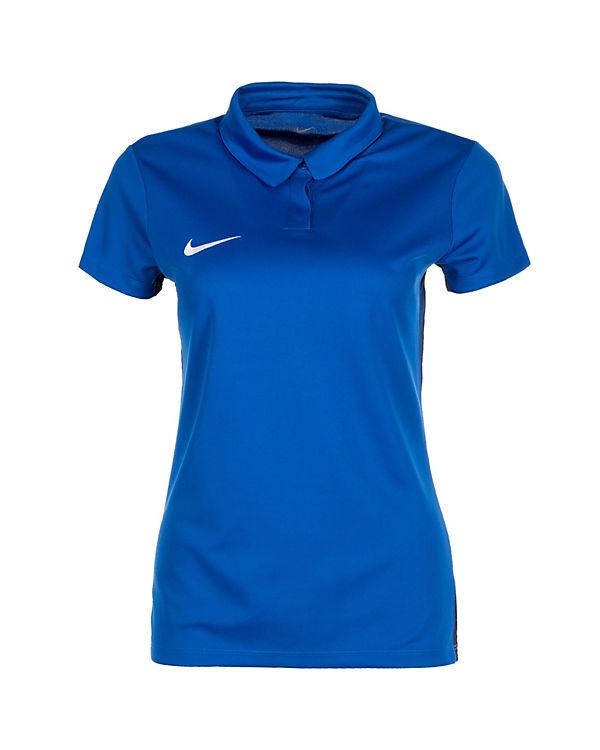 Nike Nike Performance blau blau blau Poloshirt Nike Performance Performance Poloshirt Poloshirt a04qZ