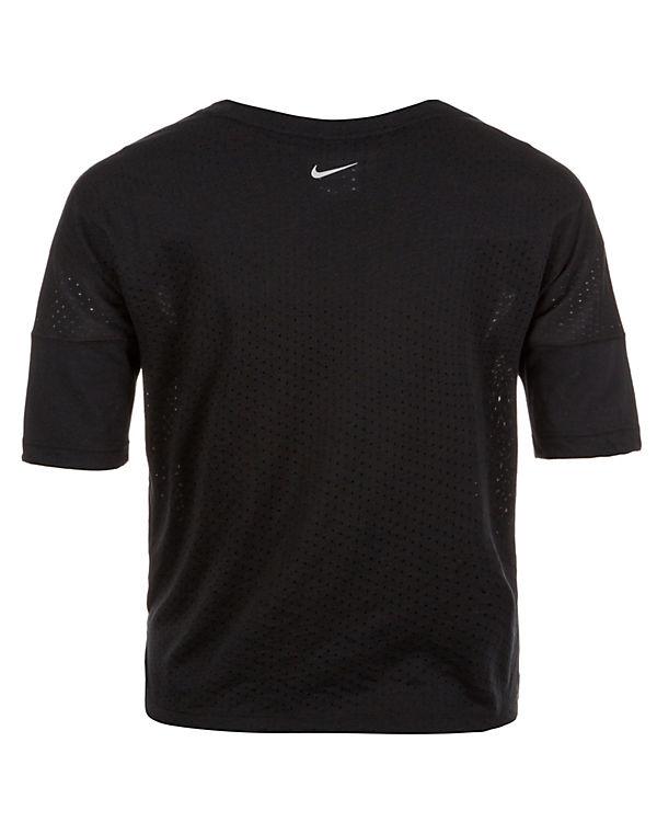Nike Performance T Shirt Shirt Performance Nike Nike T Performance T schwarz Shirt schwarz dqw150ECw