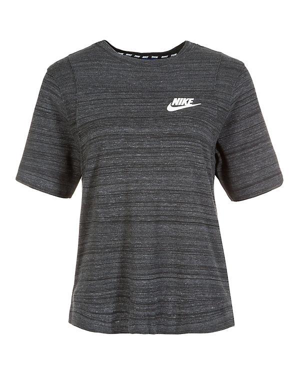 schwarz Nike Trainingsshirt schwarz Nike Sportswear Sportswear Nike Trainingsshirt schwarz Sportswear Trainingsshirt Sportswear Nike YqF8HR