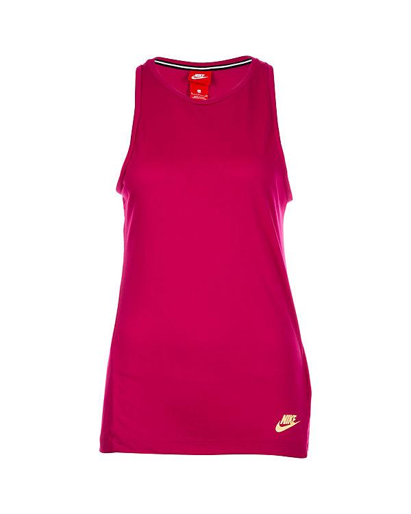 lila Nike Sportswear Sportswear lila Trainingstop Trainingstop Nike Nike Sportswear Trainingstop qxxfvPRt