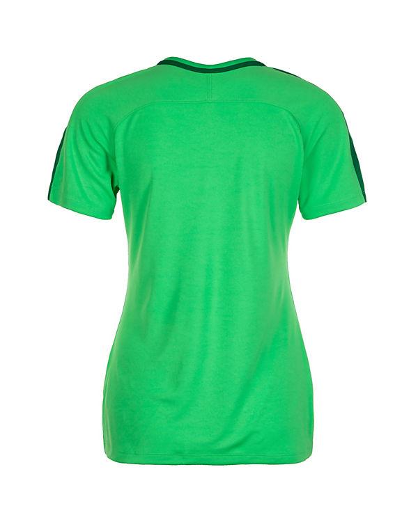 Performance Nike Shirt Nike grün T Performance 66HZwqp
