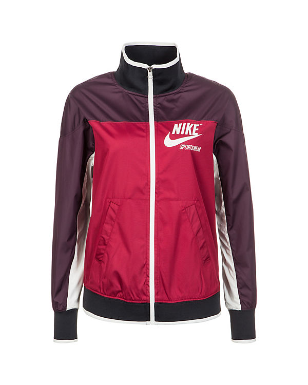 Sportswear Nike Nike Sportswear Nike rot rot rot Sweatjacke rot Sportswear Sweatjacke Sportswear Sweatjacke Nike Sweatjacke Nike Sw45qn5