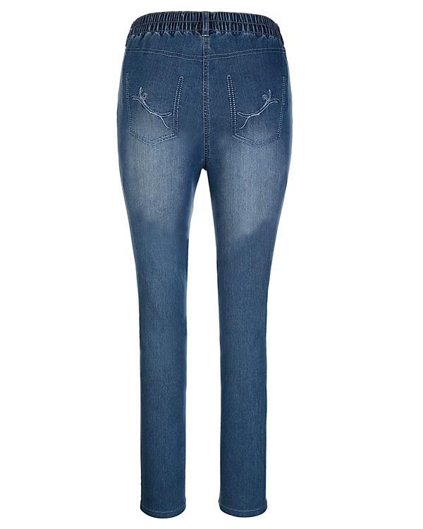 blau blau MIAMODA Jeanshose Jeanshose Jeanshose blau Jeanshose MIAMODA MIAMODA MIAMODA blau HWSwF4