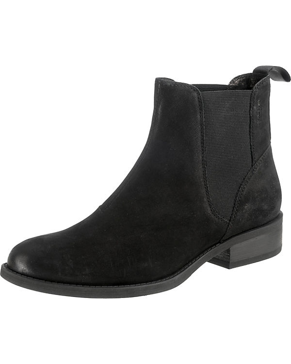 Chelsea Boots Cary VAGABOND Cary Boots schwarz schwarz VAGABOND Chelsea VAGABOND PWTRAOxdqw