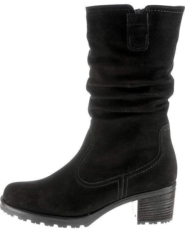 Gabor Klassische Stiefel schwarz schwarz Gabor Klassische Gabor Stiefel Klassische schwarz Stiefel R1wr4WR6qP