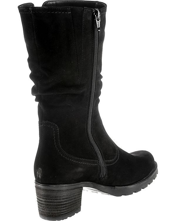 Gabor schwarz Klassische Klassische Stiefel Gabor U1zv6
