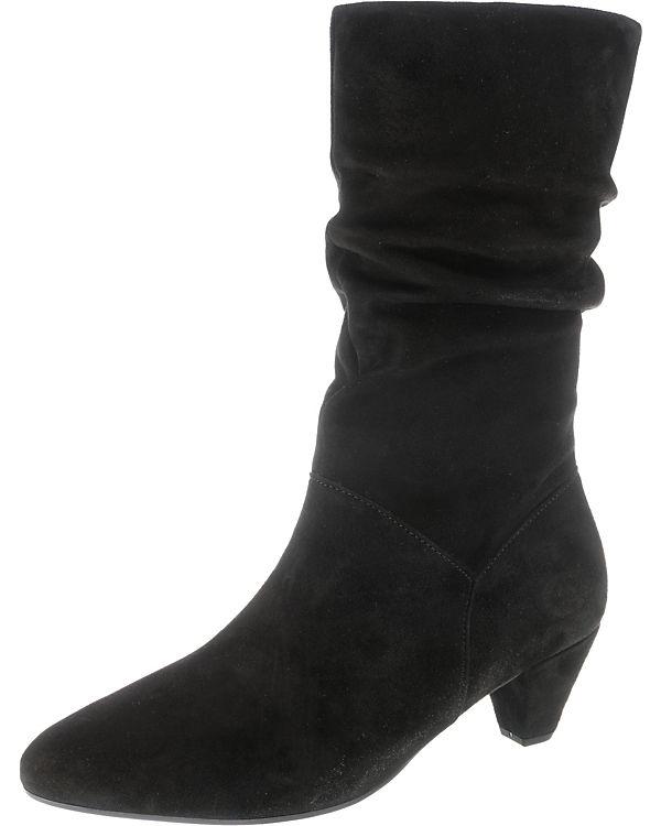 Gabor schwarz Klassische Stiefel Gabor Klassische 507Pxaw