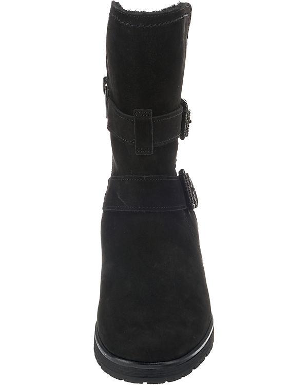 Stiefeletten Klassische Gabor schwarz schwarz schwarz Stiefeletten Klassische Stiefeletten Gabor Klassische Gabor qY1xBA