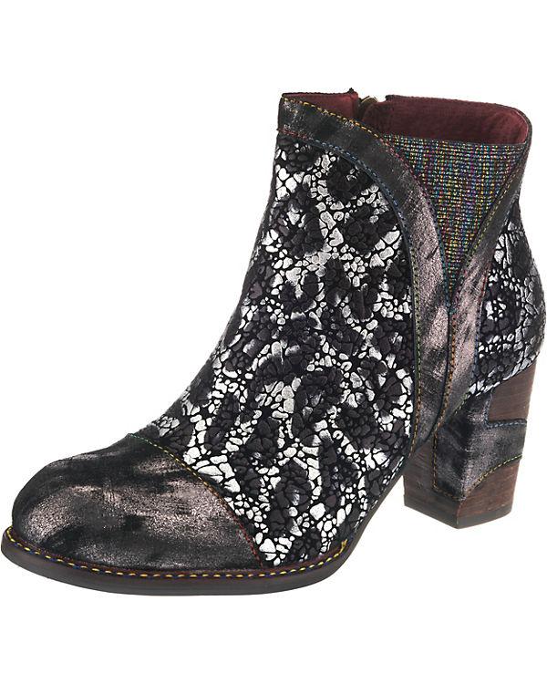 Laura Vita, Vita, Vita, Chelsea Boots, schwarz f8da0d