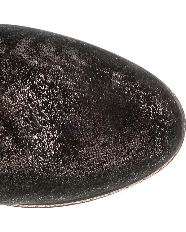 Laura Vita, Klassische Stiefel, schwarz schwarz schwarz 001734