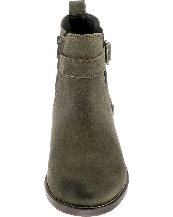 grün Boots BULLBOXER BULLBOXER Chelsea Chelsea Boots qw0gWR4T