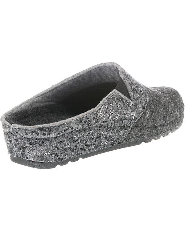 grau 40 ROHDE Pantoffeln ROHDE Riesa Riesa 40 Pantoffeln xBw0Xxzq