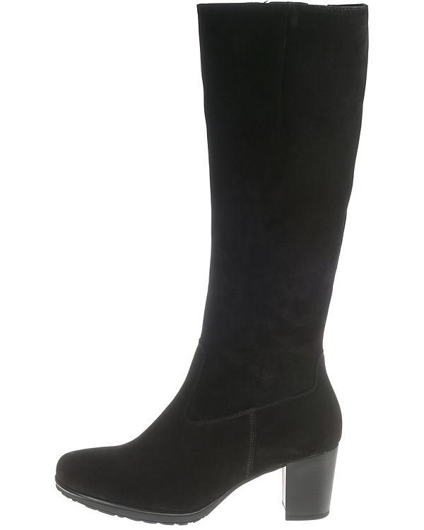 Gabor schwarz Klassische schwarz Stiefel Klassische Gabor schwarz Stiefel Klassische Gabor Gabor Stiefel pxxTq85O