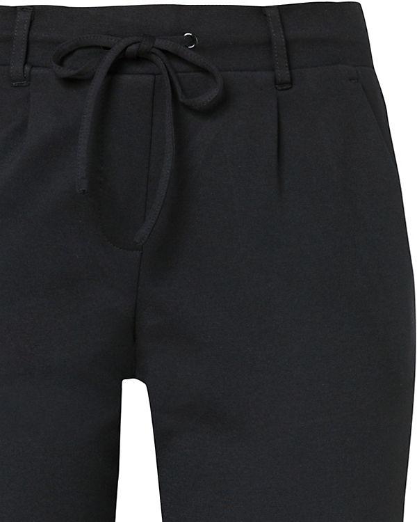 TAILOR TOM Stoffhose TOM schwarz schwarz Stoffhose Stoffhose TOM TAILOR TAILOR xgPOP70wq