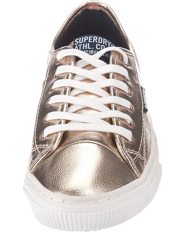 Superdry Low Sneakers Superdry Low kupfer Sneakers Superdry Sneakers kupfer Low Px8qnnRE