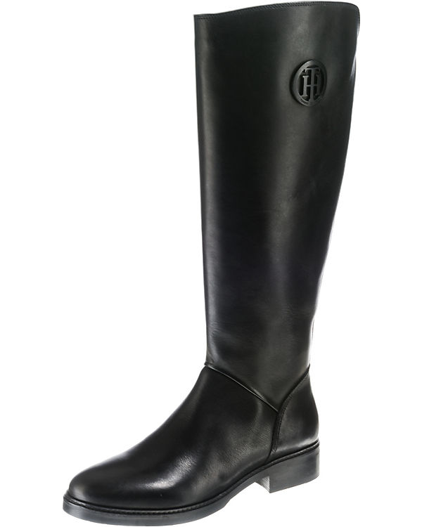 BASIC TH RIDING BOOT LEATHER Klassische Stiefel