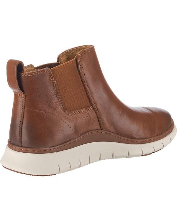 Vionic Chelsea Boots Vionic Chelsea Vionic Boots Chelsea braun braun braun Boots B40wE6q6