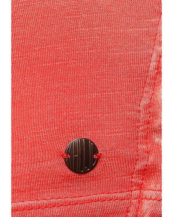 Langarmshirt Khujo Khujo Langarmshirt rot Khujo rot rot Langarmshirt a6qwT1W