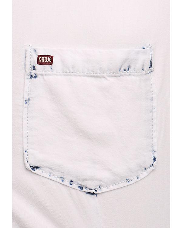 Khujo Bluse Khujo weiß Bluse Khujo Bluse Bluse Bluse Khujo weiß Khujo Khujo weiß weiß weiß x0qa4A7wE