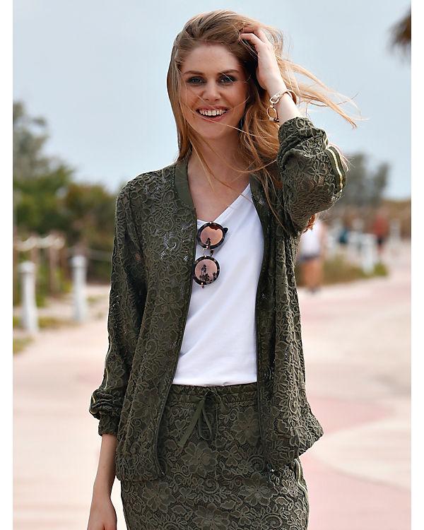 Laura Laura Blazer Kent Kent grün Blazer FqOZWw1qU