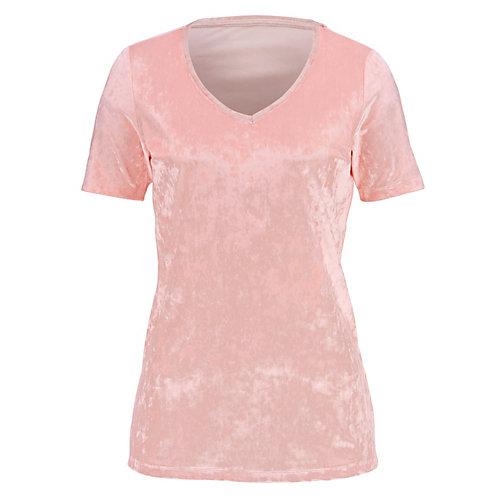 Shirt Laura Kent Rosé  - Angebot günstig kaufen