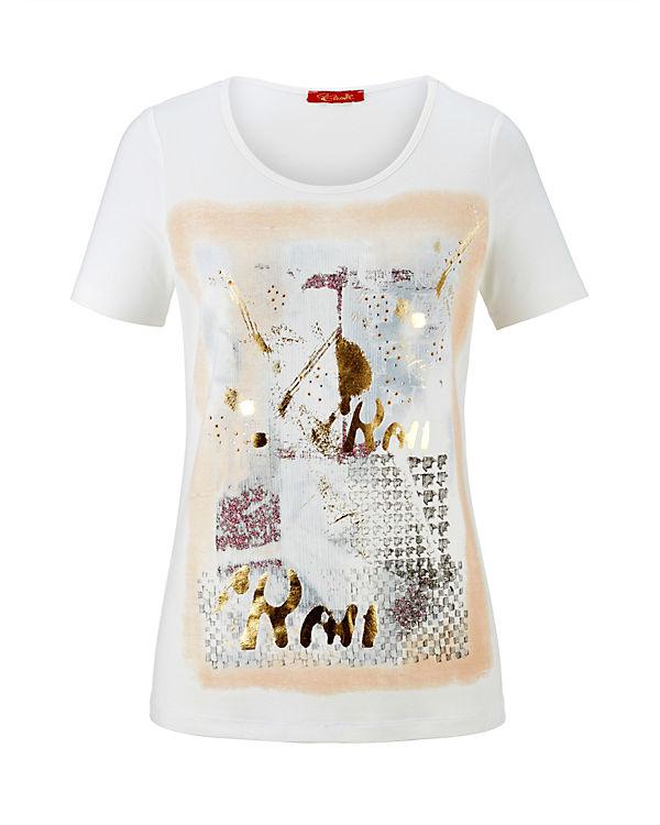 Laura Shirt Kent weiß Shirt T Laura Kent weiß Laura Kent T dpRFdq