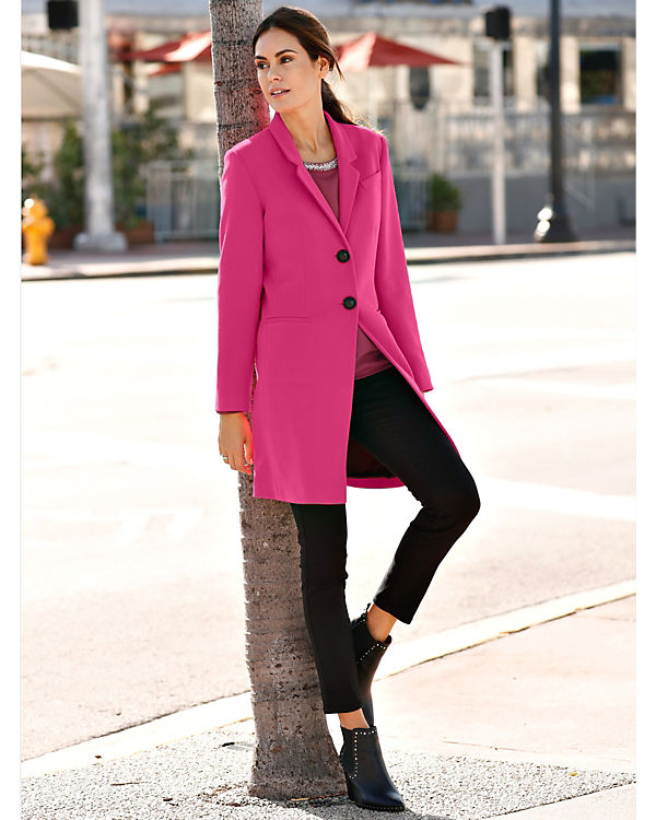 Laura pink Laura Kent Kent Blazer a8qwBOvB