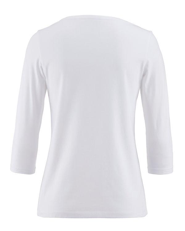 3 weiß Laura 4 Arm Shirt Kent wxYFBqXp