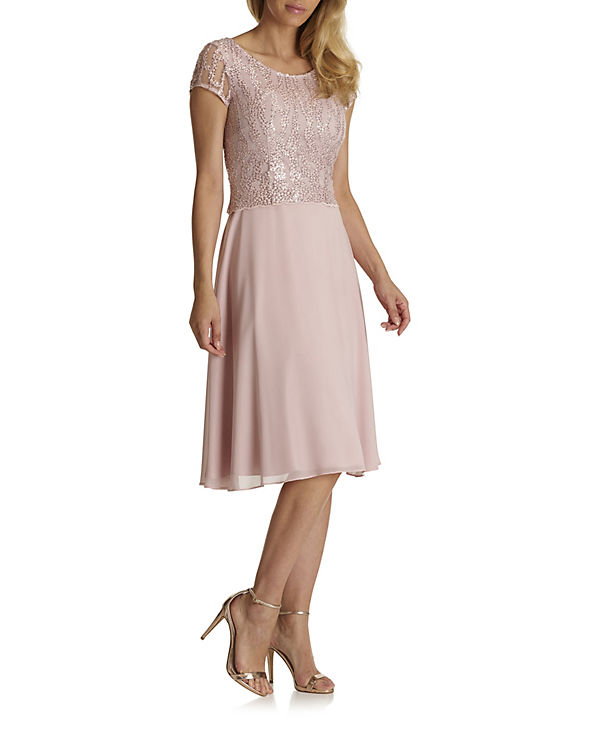 Barclay Barclay rosa Cocktailkleid Cocktailkleid Barclay Betty rosa Betty Betty Cocktailkleid rosa Betty Y7WwFq