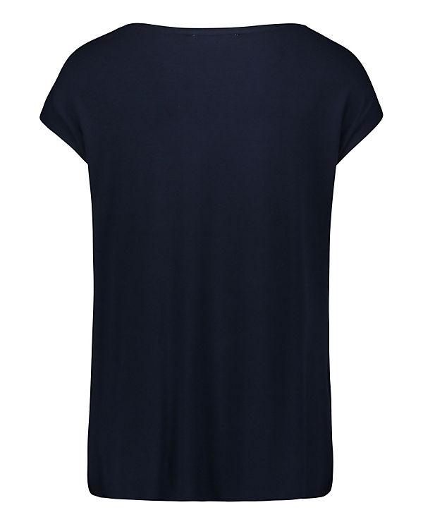 Vera Mont Shirt Mont Vera blau T 4gxqpBYqw